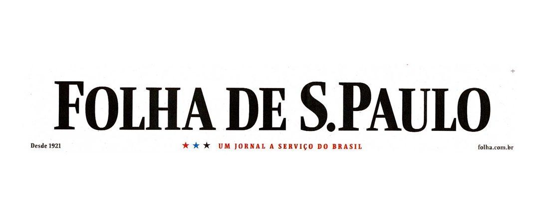 Jornal Folha de S.Paulo