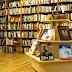 Tempat- Tempat Berburu Buku di Bandung