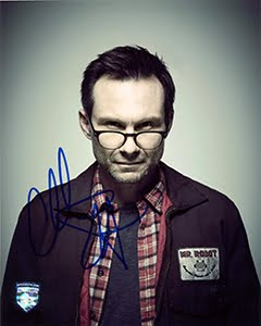 Official Pix Weekly Deal: Christian Slater autographs only $59.99!