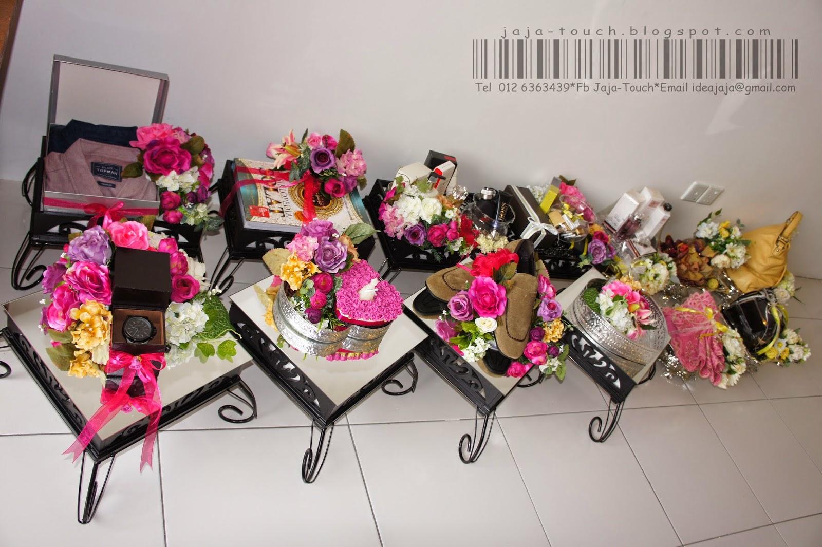 ... dan Dekorasi Perkahwinan : Hantaran & Wedding Themed Cranberry & ...