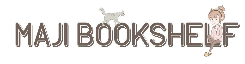 Maji Bookshelf