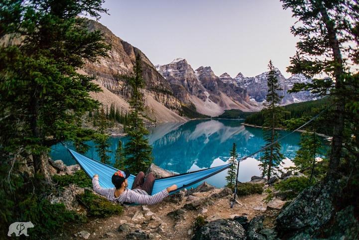 A natureza bela e selvagem nas fotos de Chris Burkard
