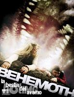 La bestia del averno (2011)