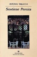 Sostiene Pereira, Antonio Tabucchi