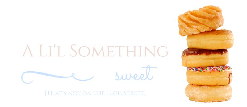 A LI'L Something Sweet