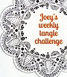 Joey's tangle challenge