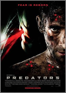 Download Predadores DVDRip x264 AVI Dublado