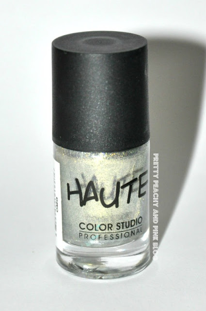 Color studio Professional Haute nails in OMG