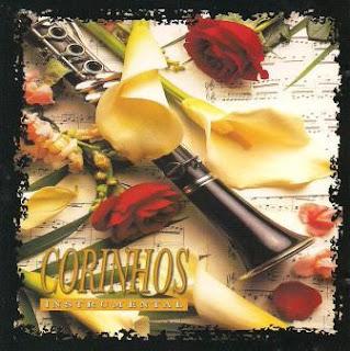 Instrumental+ +Corinhos+Avivados Baixar CD Corinhos Avivados   Instrumental