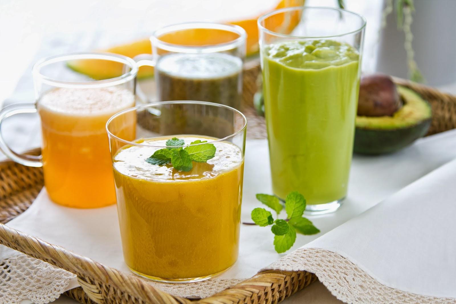 detoxify-juices