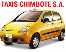 Taxi Chimbote