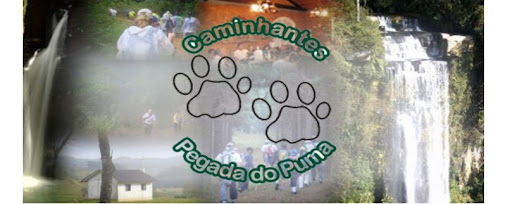 Pegada do Puma