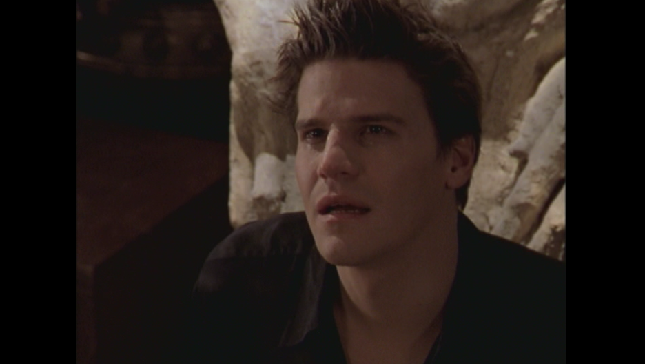 david boreanaz angel season 1 - photo #7
