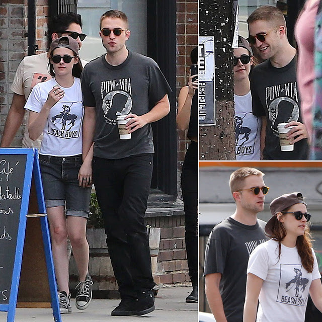 Robsten - Imagenes/Videos de Paparazzi / Estudio/ Eventos etc. - Página 10 Kristen-Stewart-Robert-Pattinson-Hold-Hands-Photos