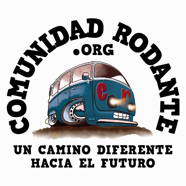 Comunidad Rodante