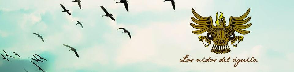Los Nidos del Águila