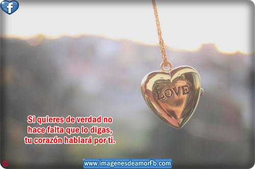 imagen con frase de amor