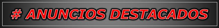 ANUNCIOS DESTACADOS