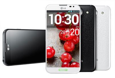 Harga dan Spesifikasi Smartphone LG Optimus G Pro
