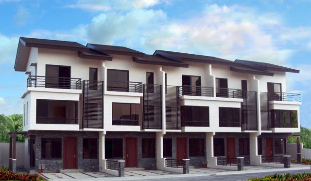 New home designs latest modern town modern residential for Modern residential house