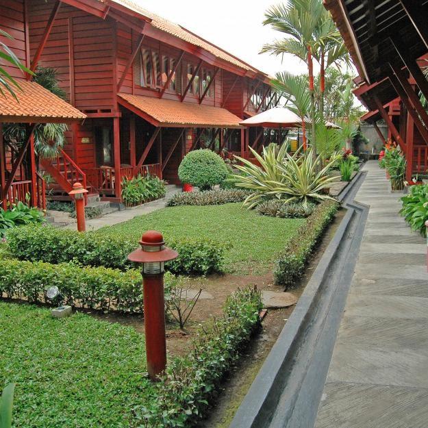Alamat di indonesia