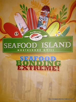 Seafood Bonding Extreme
