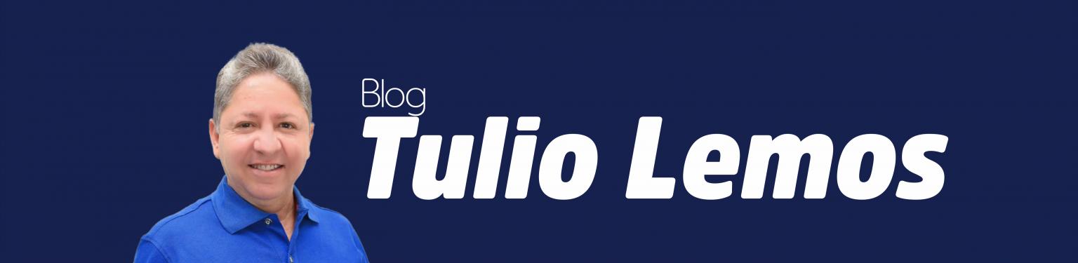 Blog Tulio Lemos