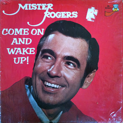 Mister Rogers - Good People Somtimes (Do Bad Things)