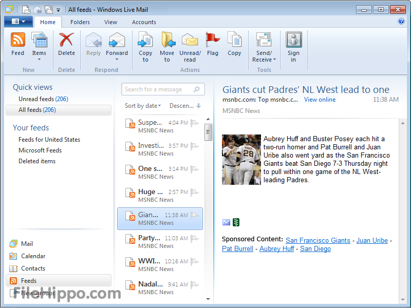 Download Livemail