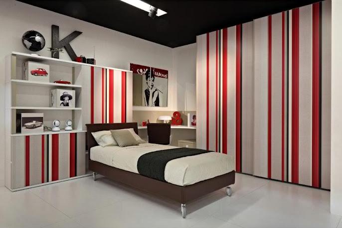 #2 Kids Room Design Ideas