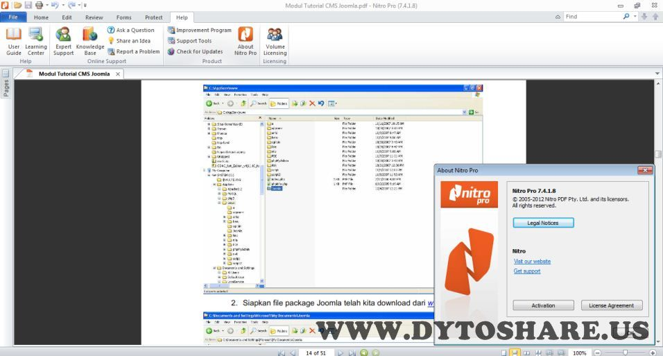 Download universal termsrv patch for windows xp