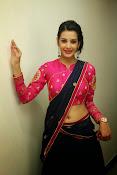 Diksha panth sizzling in saree-thumbnail-24