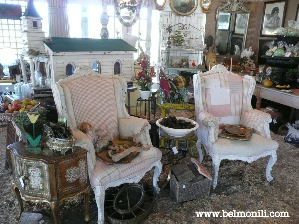 bel monili by l marlane the country living fair in rhinebeck ny