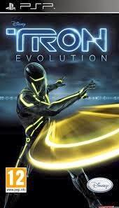 Tron Evolution PSP ISO