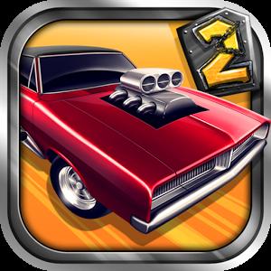 Stunt Car Challenge 2 v1.03 APK  jogo de carro para android