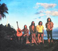 CSN&Y 1973 auf Hawaii