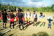 Pemuda Jenggik Bikin Jenggik Cup Se Kecamatan Terara