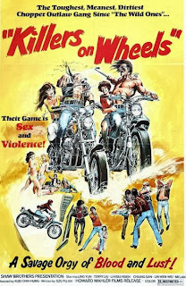 Killers on Wheels (1976)
