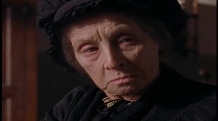 Screen Shot Of Oliver Twist 1997 Full Movie Download 300MB Dual Audio DVDRip 480P ESubs Full small Size PC Movie