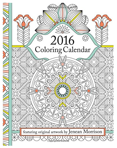 http://jeneanmorrison.net/blog/2015/10/23/2016-coloring-calendar-the-super-awesome-coloring-book