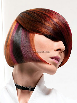 joico hair highlights Bold Hair Highlights Ideas