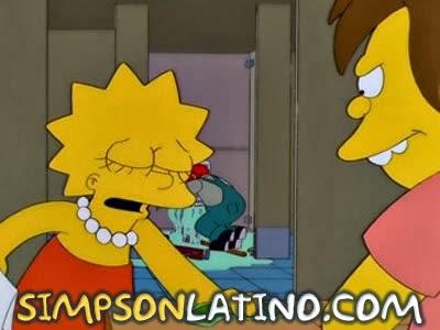 Los Simpson 10x07