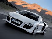 #5 Audi Wallpaper