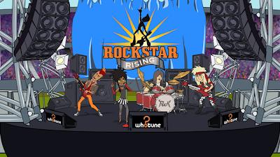 RockStar Rising