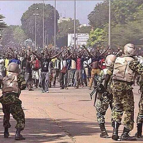 Image result for The Nigerian Army and the Nigerian Navy
