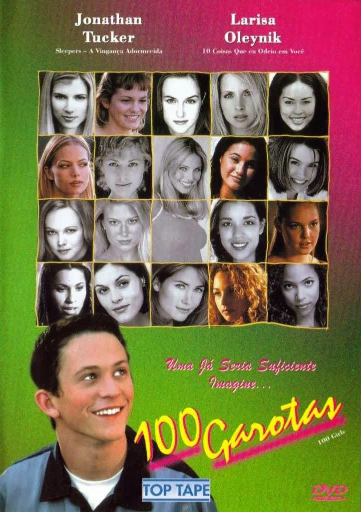 100 Garotas – Dublado (2000)