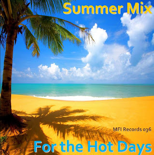 Summer Mix for the Hot Days