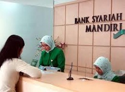 Bank Syariah Mandiri - Recruitment Fresh Graduates