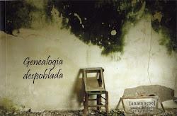 """LIBRO: """"Genealogía despoblada""""  -  Autor: Anamnese    Introducción: Manuel Ángel García Seco"""
