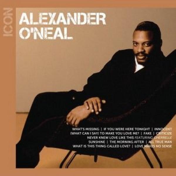 alexander oneal greatest hits rar